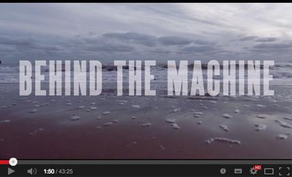 behindthemachine