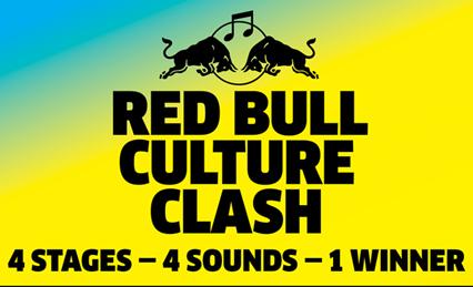 RedBullCultureClashSite