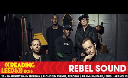 RebelSoundR&Lsite